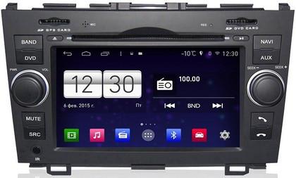 Штатная магнитола Winca S160 (Android) для Honda CR-V (2006 - 2012 г.)