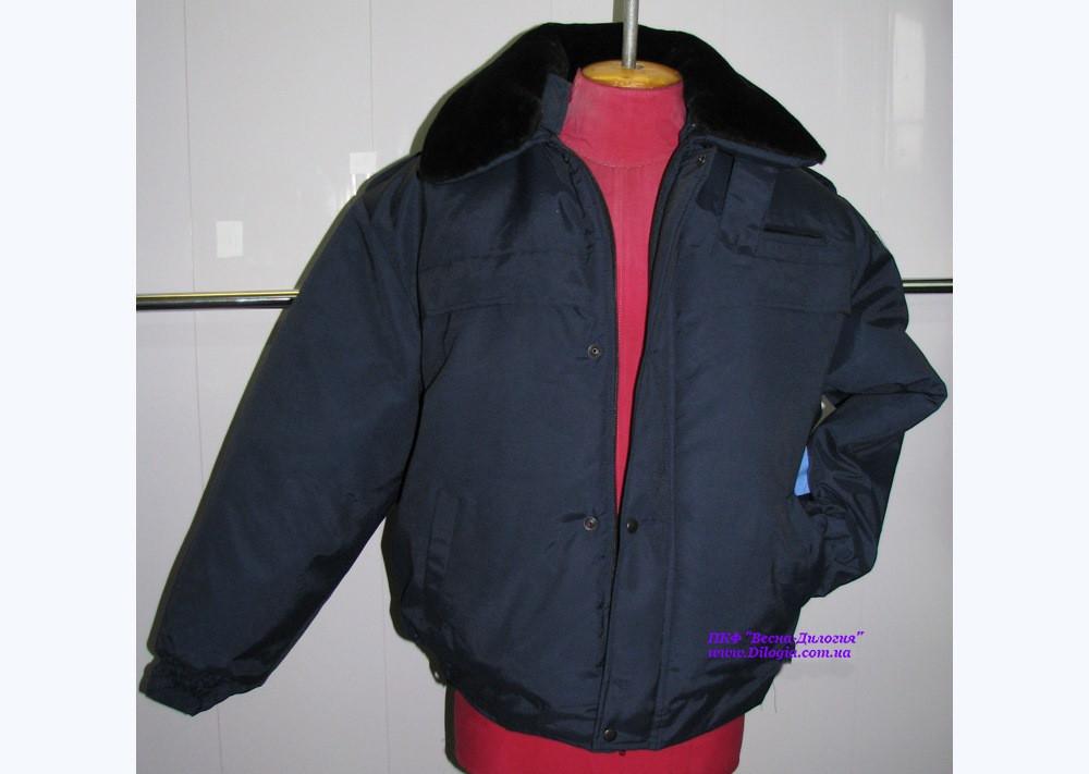 Купить Куртку Мвд