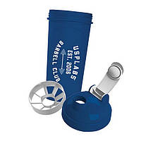 USP Labs Barbell Club Shaker 700 ml