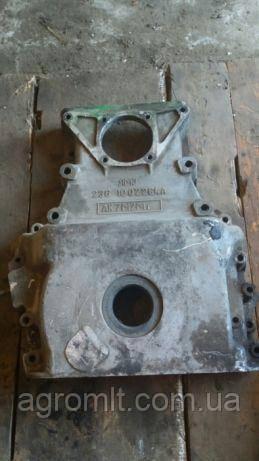 Крышка блока передняя (с.о.) ЯМЗ-236/238 236-1002264