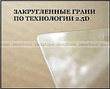 Закаленное защитное стекло для Lenovo phab 2 pro pb2-690m водостойкое 9H 0.26 мм, фото 3