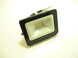 Прожектор светодиодный CRYSTAL TOPAZ 10W 6500K
