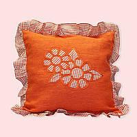 Подушка декоративна, фото 1