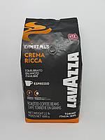 Кофе Lavazza CREMA RICCA