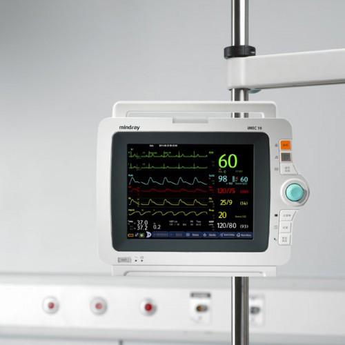 Монитор пациента IMEC10 Mindray