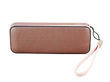 Портативная колонка BT-202 Bluetooth Speaker с микрофоном, фото 3