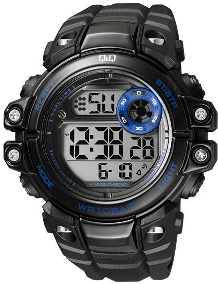 Годинник Q&Q M151-002