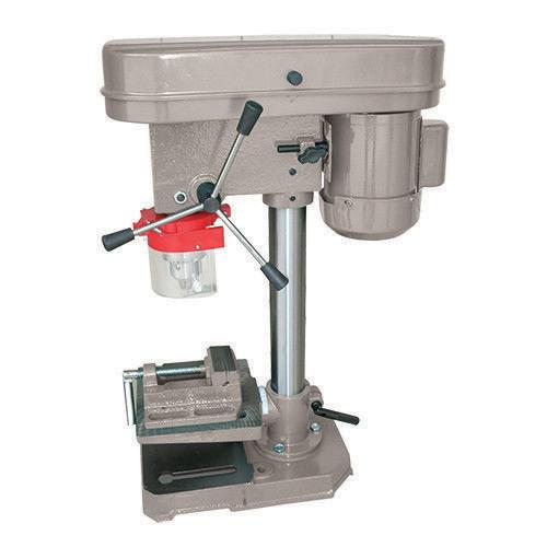 Свердлильний верстат Vilmas 350-DP-13/16 2 Патрона (13мм і 16мм) + Тески в комплекті