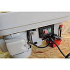 Свердлильний верстат Vilmas 350-DP-13/16 2 Патрона (13мм і 16мм) + Тески в комплекті, фото 2