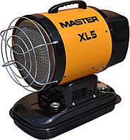 Инфракрасные нагреватели Master XL 5