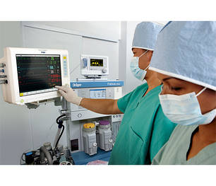 Мониторы пациента