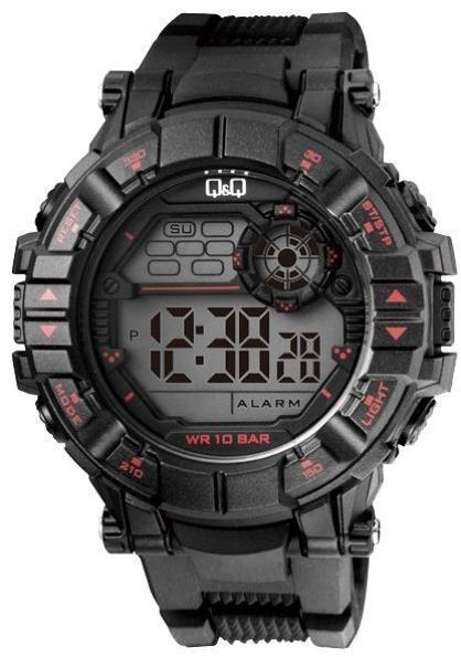 Часы мужские Q & Q M152J001Y