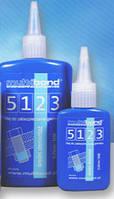 Клей анаэробный для фиксации резьбы (Multibond-5123) 50 g