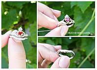Двойное Кладдахское кольцо, фото 1
