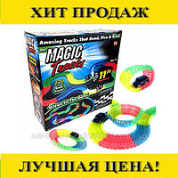 Игрушка авто-трек Magic Tracks 220