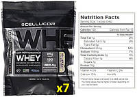 Cellucor, Cor-Performance Whey, 952 грамма (28 порции), Fetti Cake Batter (11.19)