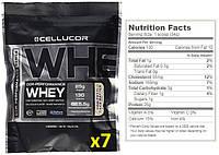 Cellucor, Протеин сывороточный Cor-Performance Whey Protein, 952 грамм (28 порции), Fetti Cake Batter