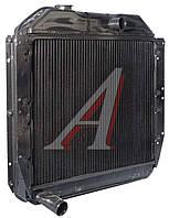 Радиатор вод. охлажд. ЗИЛ 130 (4-х рядн.) (пр-во ШААЗ), 130-1301010