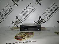Блок GPS навигации Porsche Cayenne 955 (7L5919969), фото 1