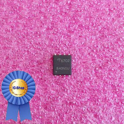 Микросхема AON6702 ( 6702 ), фото 2