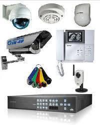 Готовые решения систем видеонаблюдения, сигнализании и контроля доступа для ОСББ.