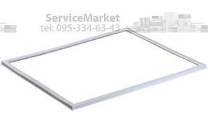 Уплотнительная резина (уплотнитель двери)холодильной камеры Snaige V372100-04 1035x570 Оригинал