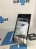 Мобільний телефон Lenovo K900 Silver