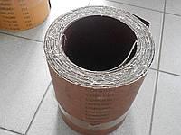 Шкурка шлифовальная ЗАК электрокорунд Р36 на основе ткани 250 мм