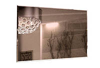 Богема (чорна) Зеркало 900