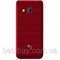 Sigma mobile X-Style 28 Flip Red, фото 2