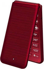 Sigma mobile X-Style 28 Flip Red, фото 3