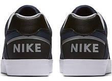 Кроссовки Nike Sb Delta Force Vulc 942237-440 (Оригинал) , фото 3