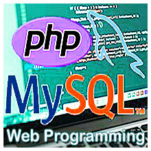 Курсы web-программирования PHP+MySQL в ИИБТ, Киев