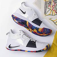 Мужские кроссовки Nike PG2 March Madness (реплика)