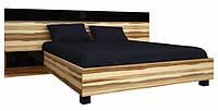 Соната Кровать 160 тумбочками и каркасом подъемное, фото 1