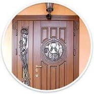 Вхідні двері. Поради експерта