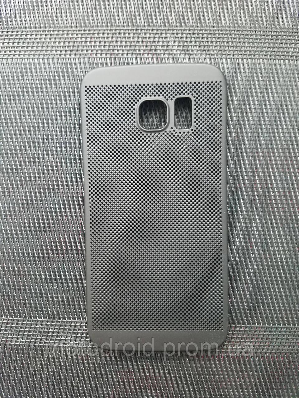 Чохол Для Samsung Galaxy S6 Edge
