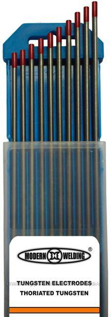 Вольфрамовий электрод WT20 1.6/175