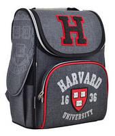 Рюкзак 1 ВЕРЕСНЯ каркасный H-11 Harvard, 33.5*26*13.5
