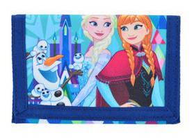 Гаманець дитячий для дівчинки YES Frozen 531938, 25 * 12.5 см531938