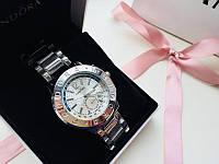 Женские наручные часы Pandora (Пандора), цвет корпусанержавеющая стальи серебристыйциферблат ( код: IBW137S )