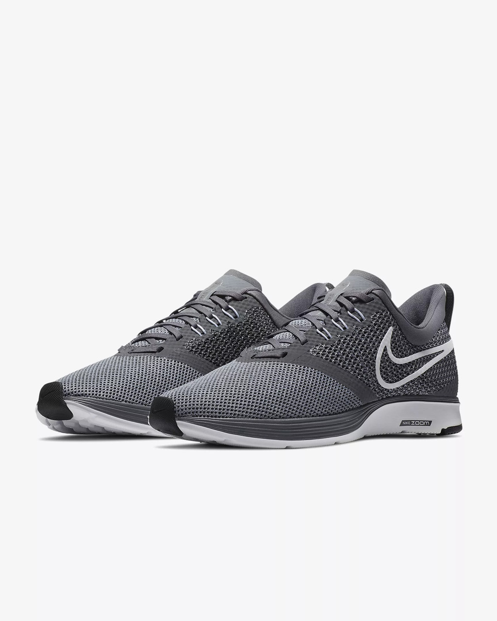 Кроссовки Nike Zoom Strike AJ0189-003 (Оригинал)