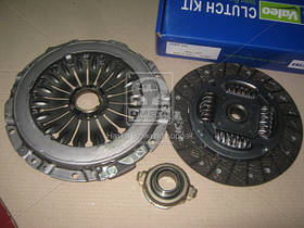 Сцепление KIA CERATO 2.0 (пр-во VALEO PHC) HDK-107