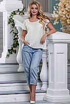 Женская футболка-туника (2622-2621 svt), фото 3