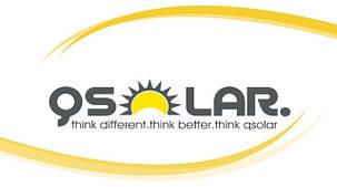 Солнечные батареи QSOLAR