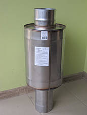 Теплообменник-регистр Костакан 115 мм, фото 2