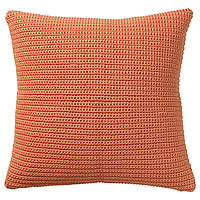 ✅ IKEA SOTHOLMEN (003.940.02) Подушка, внутри/снаружи, оранжевый