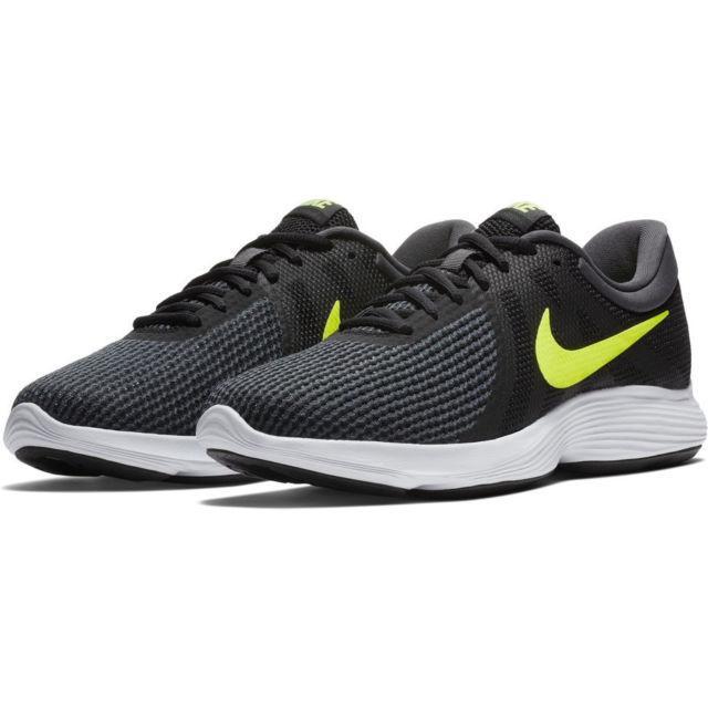 Кроссовки Nike Revolution 4 Eu AJ3490-007 (Оригинал)