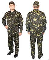 Костюм камуфлированный военно-полевой Украинская гретта