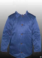 Куртка ватная (тк. верха грета, диагональ)
